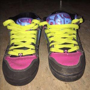 Osiris Skate Shoes